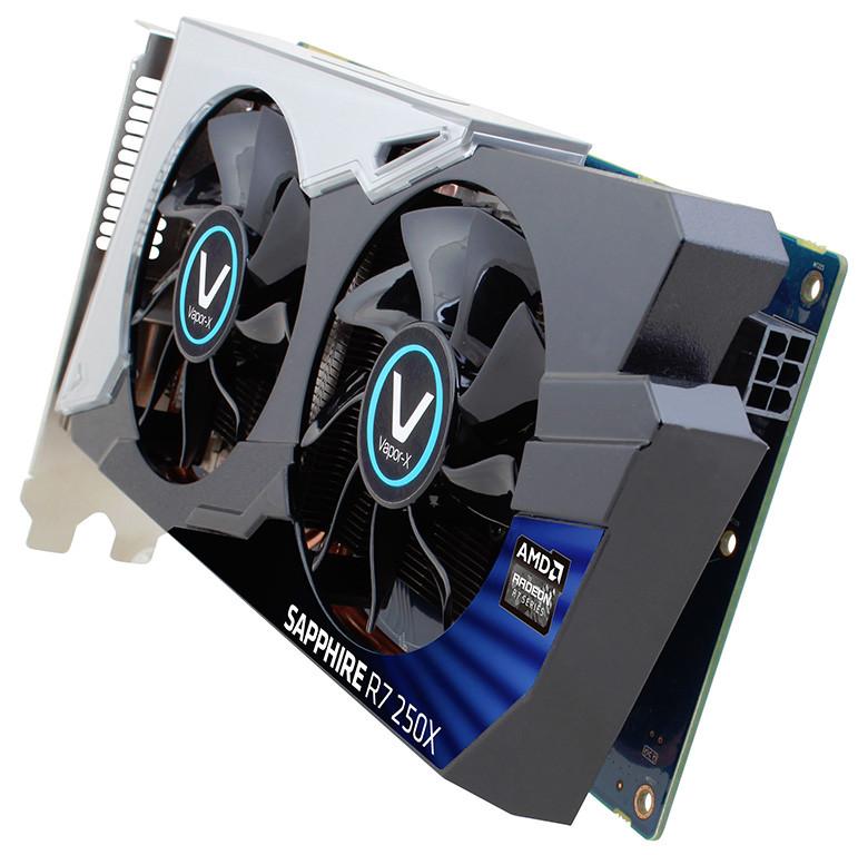 News Posts matching 'Radeon R7 250X' | TechPowerUp