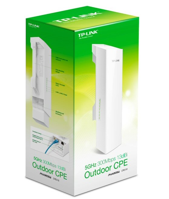 Tp Link Launches Outdoor Wireless Access Point For Long