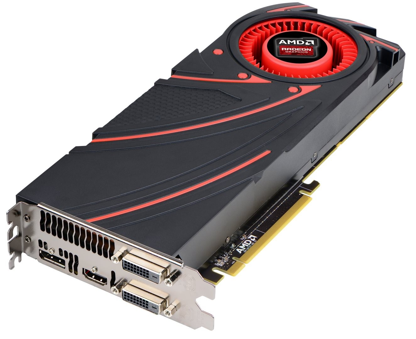 All AMD Graphics CoreNext GPUs to Support DirectX 12: Company