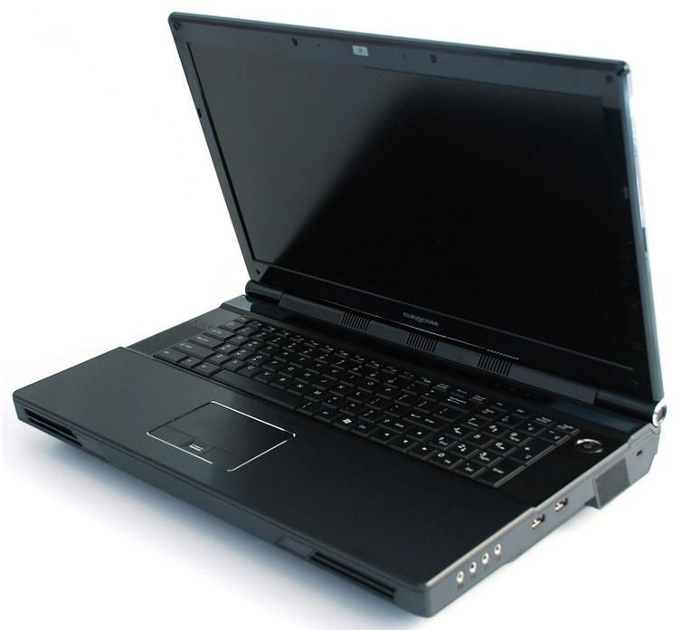 Eurocom X7 NVIDIA Graphics Mac
