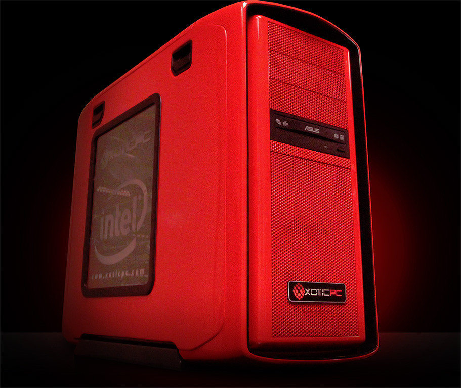 intel gaming access giveaway xotic pc partners with intel for the new intel core i7 1739