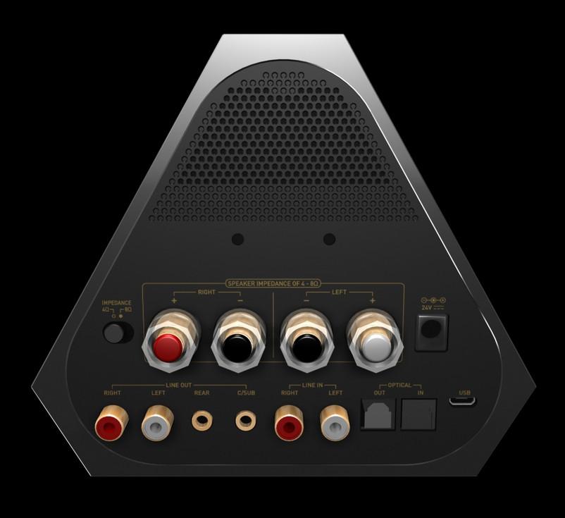 Creative Reveals the Sound Blaster X7 | TechPowerUp Forums