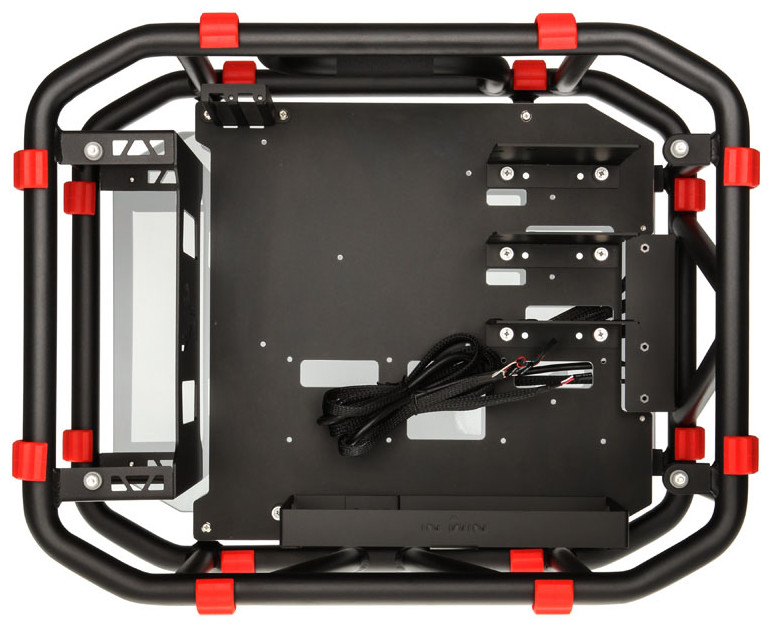 In Win Launches the D-Frame Mini | TechPowerUp