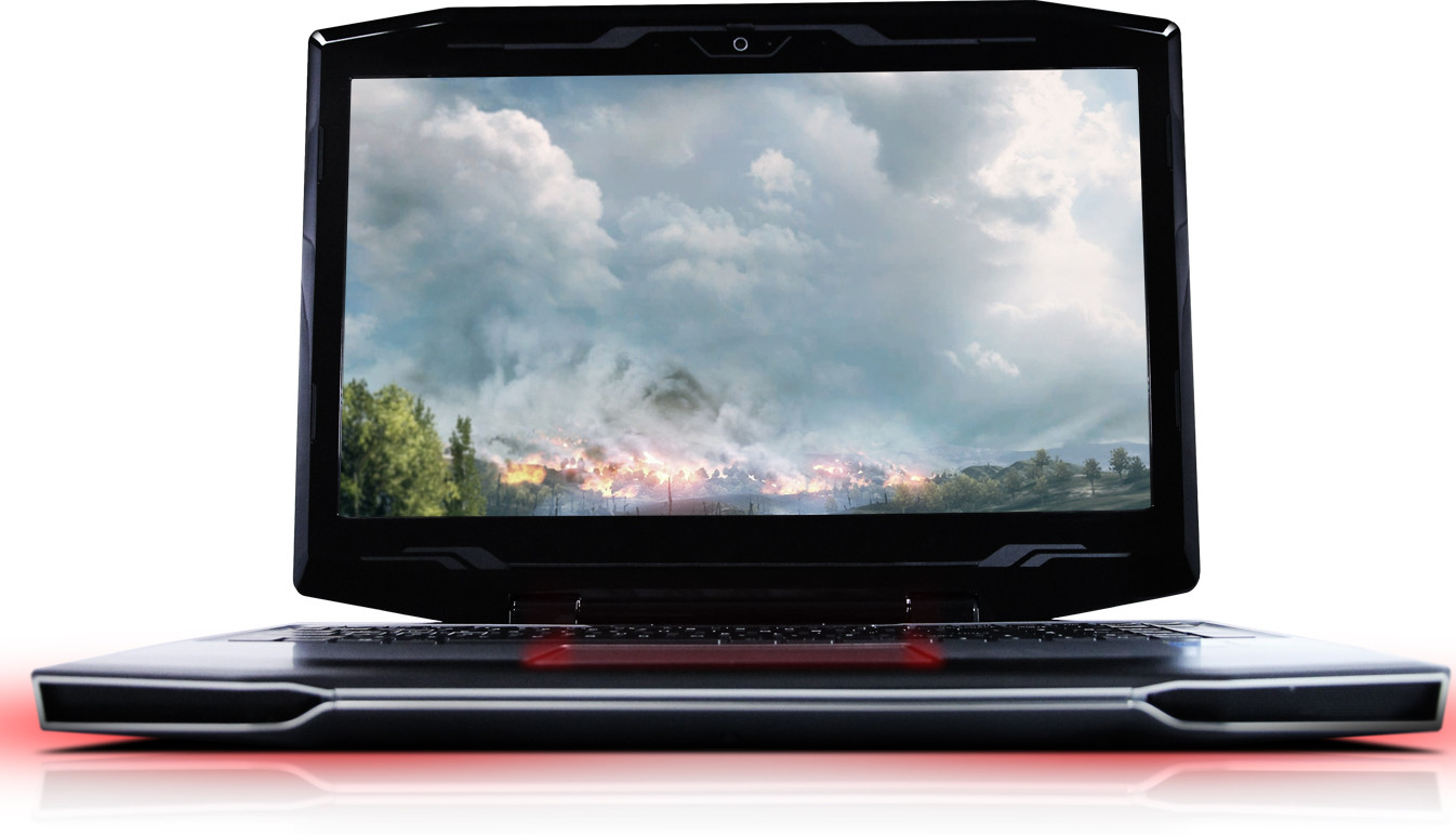 xotic pc launches new phantom x1 intel i7 gaming laptop. Black Bedroom Furniture Sets. Home Design Ideas