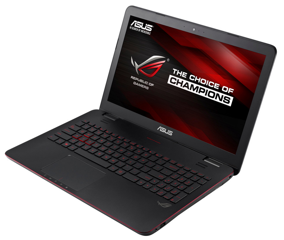 ROG - Republic of Gamers|Global | For Those Who Dare