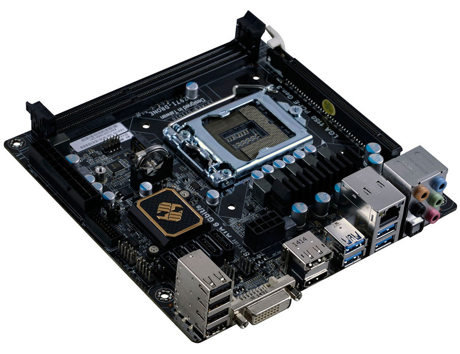 how to know if a cpu is compatible with motherboard