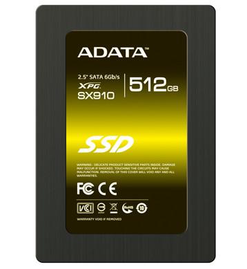 ADATA Releases SSD Firmware 5 8 2 Update   TechPowerUp