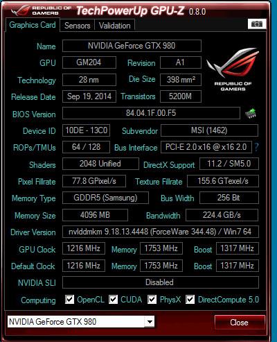 download techpowerup gpu z