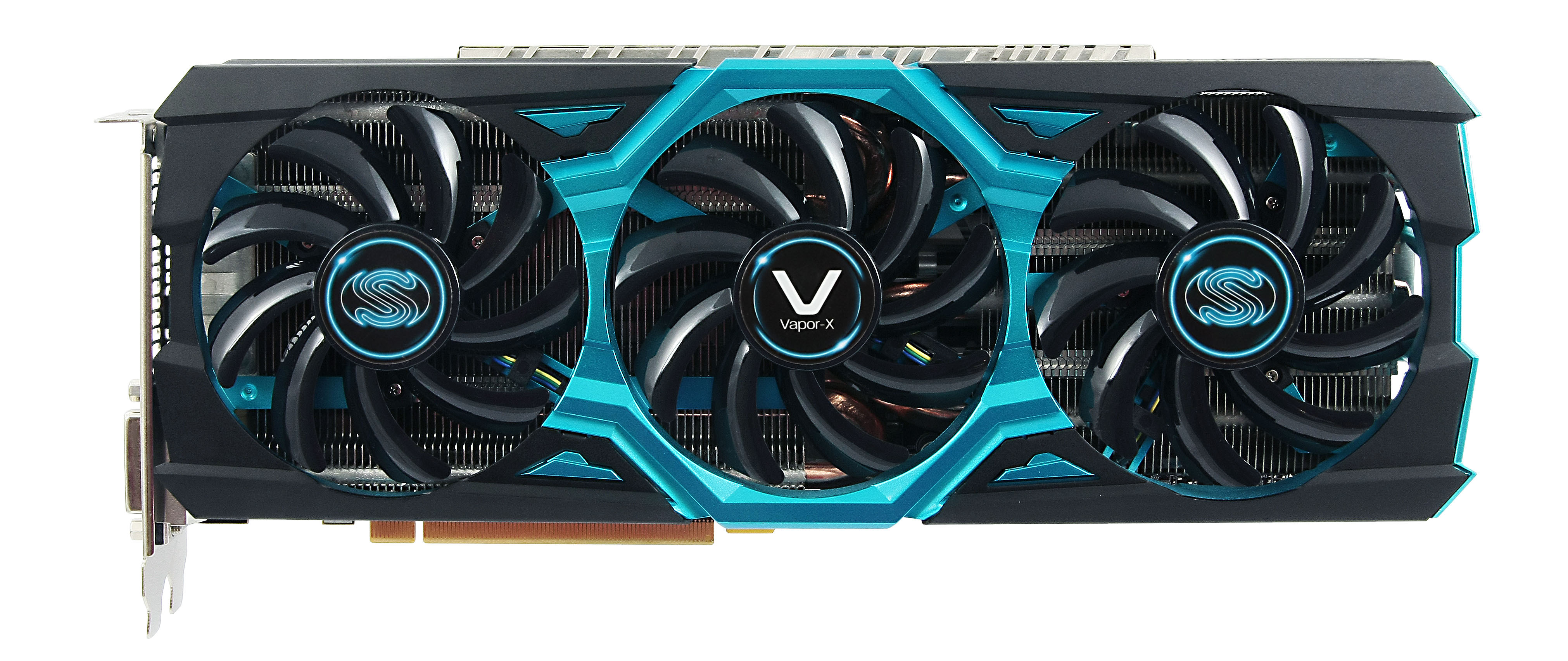 Sapphire Ships Radeon R9 290x Vaporx With 8gb Techpowerup Ac Fan Speed Control Circuit Http Wwwtechpowerupcom Forums Together These Clocks Deliver Industry Leading Performance But To Achieve This Stability And Reliability Demands High Quality Components