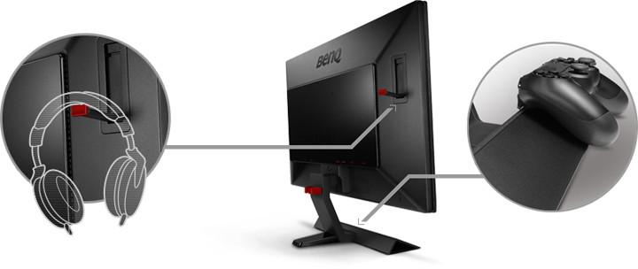BenQ Announces RL2755HM 27-inch Gaming Monitor   TechPowerUp