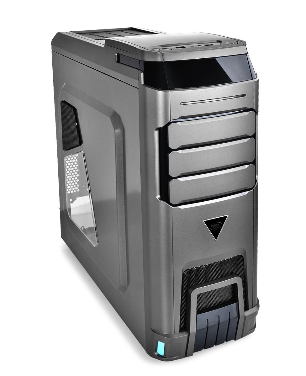 DeepCool представил компьютерный корпус Landking ATX Mid-Tower
