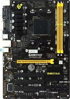 DRIVERS BIOSTAR A70MGP-LSP REALTEK LAN