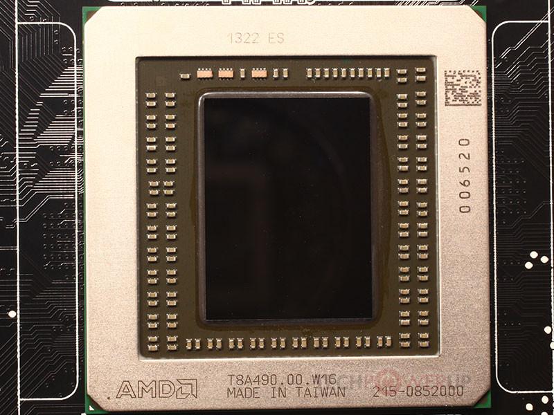 Radeon R9 380X Based on