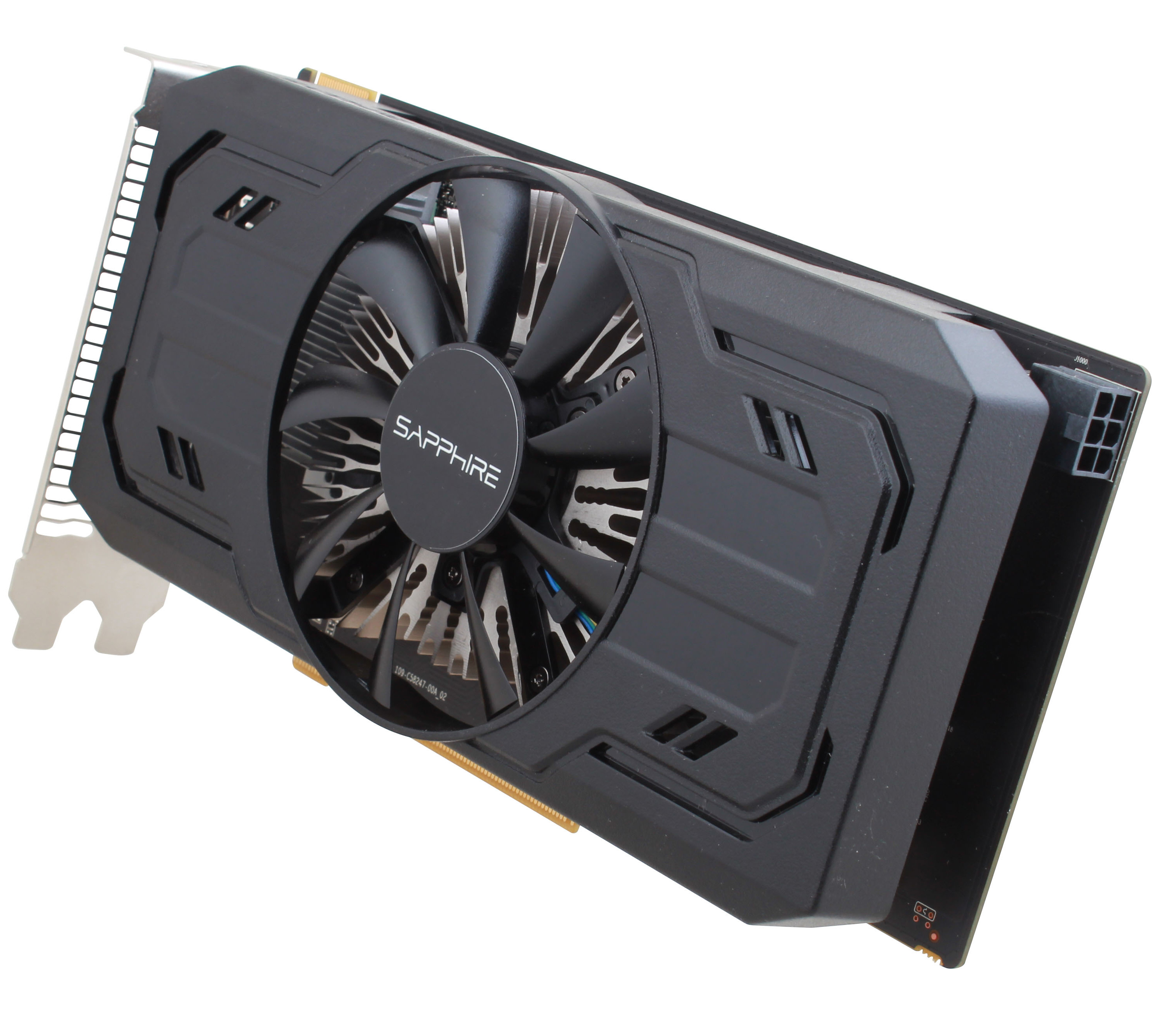 Sapphire Rolls Out Radeon R7 260X iCafe OC Graphics Card   TechPowerUp