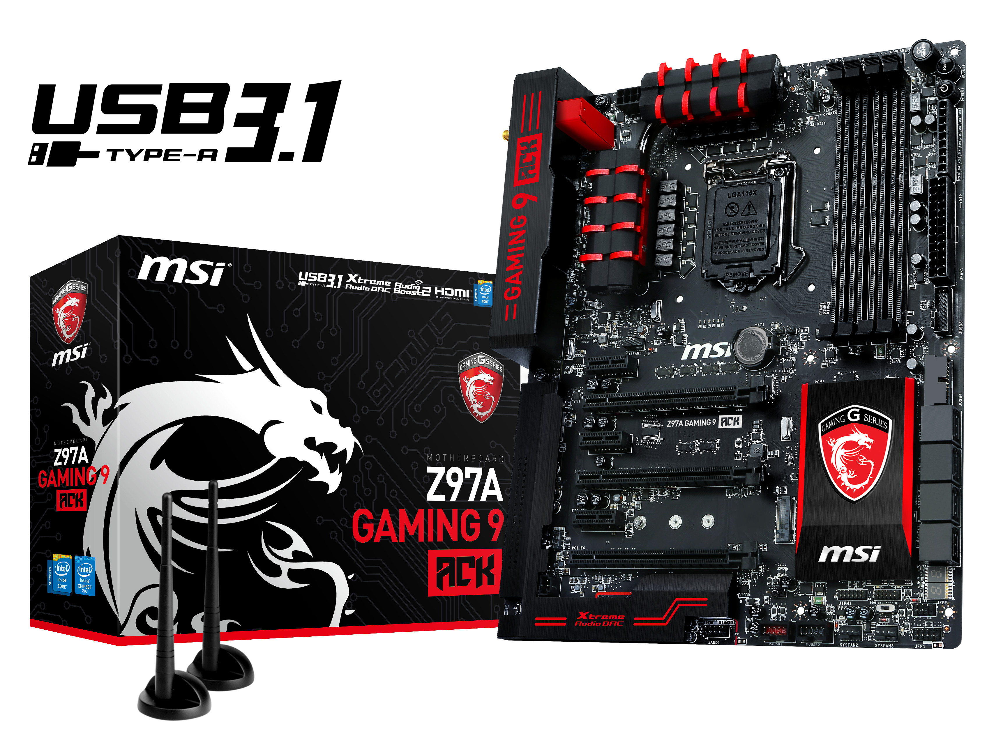CPUUpgrade Manufacturer MSI