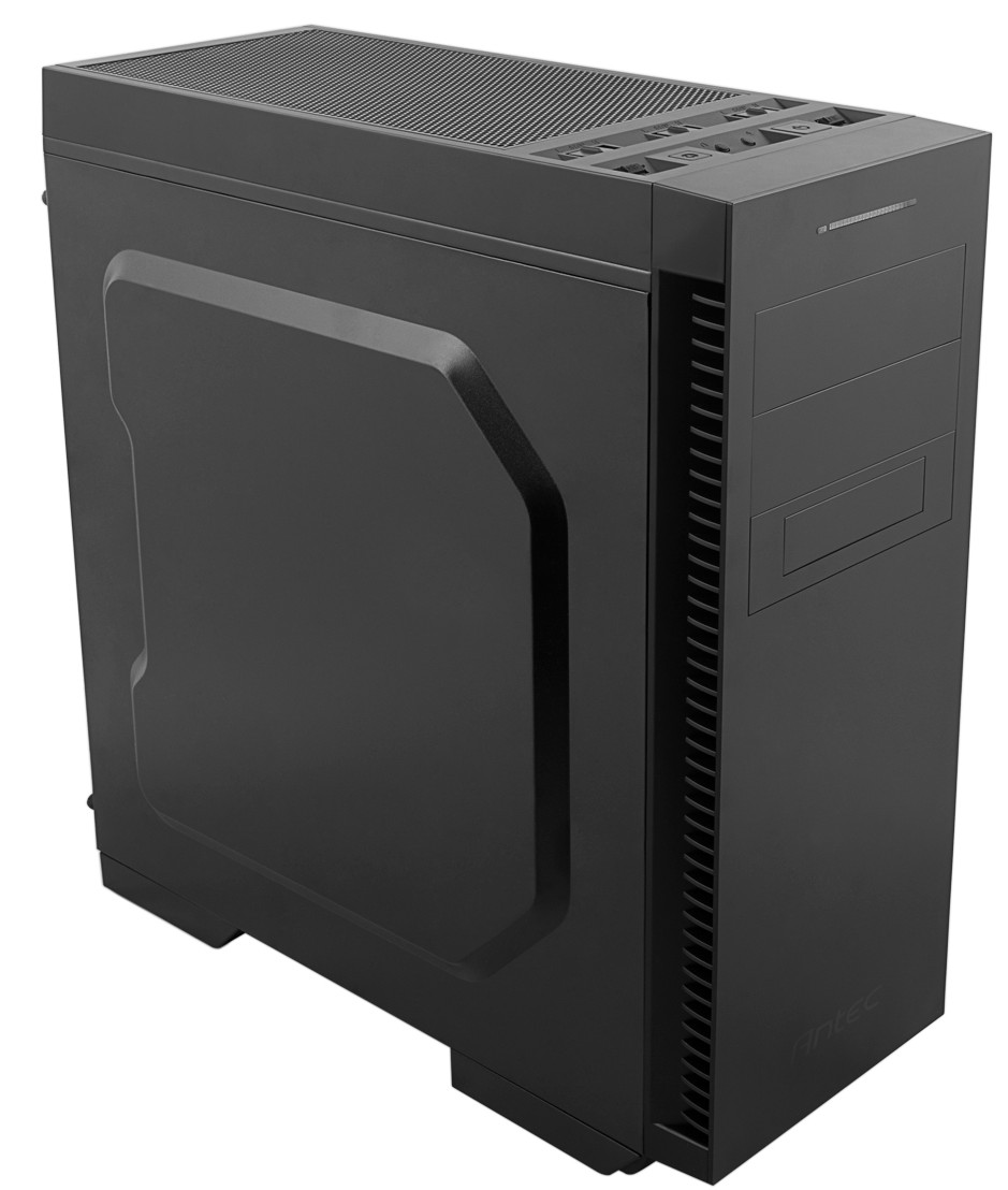 Antec Announces The Vsp 5000 Case With Sound Dampening