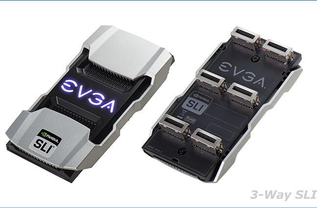 Evga Announces Pro Sli Bridges V2 Techpowerup Forums