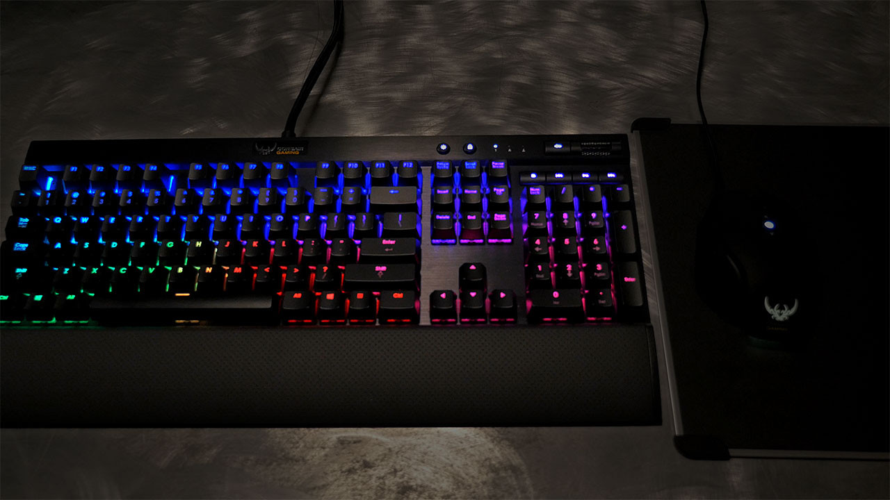 4f50f17a46b Corsair Adds RGB Keyboard Profile Sharing to CorsairGaming | TechPowerUp