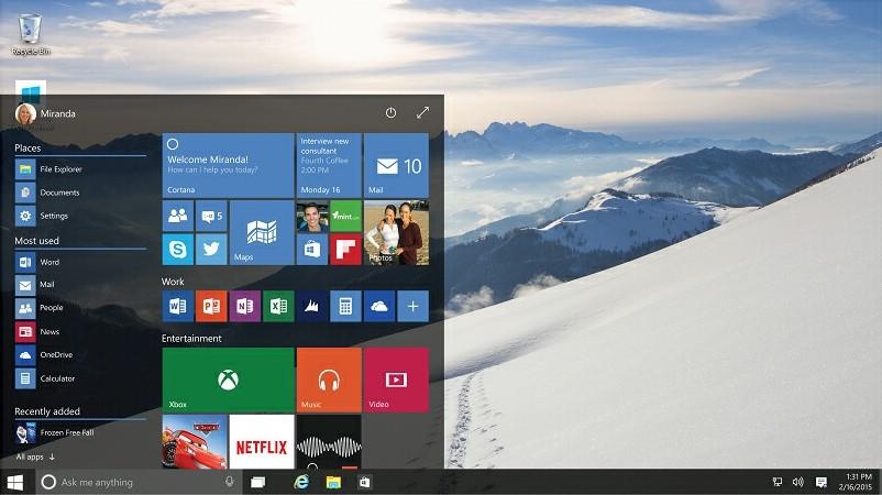 windows 10 education home use