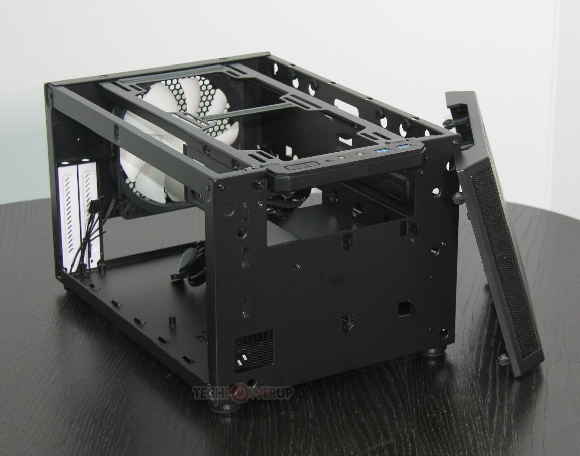 how to visualise a poitential pc build