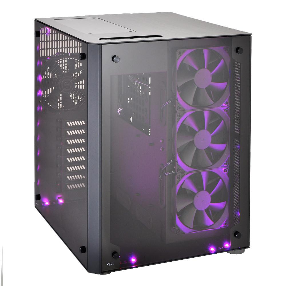 Lian Li Announces Availability Of Pc O8 Dual Compartment
