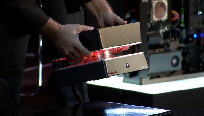 Amd Announces Project Quantum Techpowerup