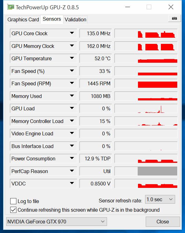Drivers: TechPowerUp GPU-Z