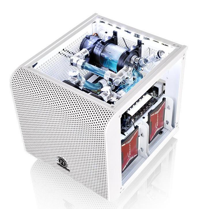 Mini Pc Build Vs Pc Build