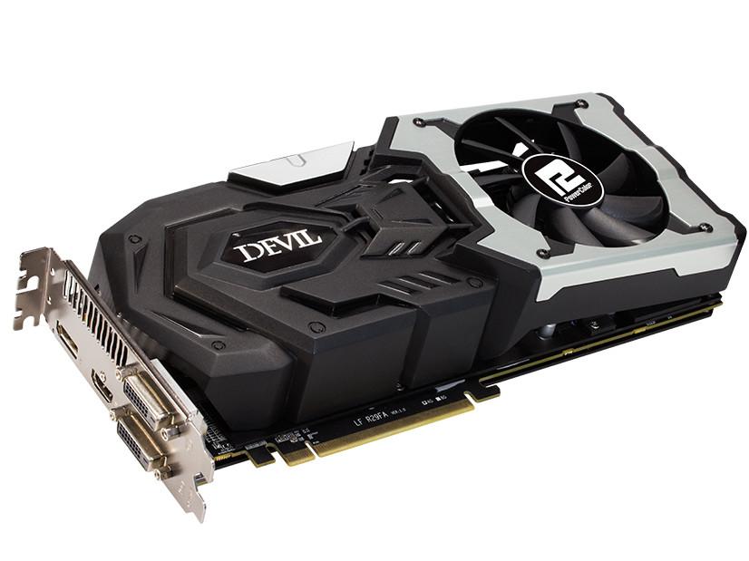 AMD Radeon R9 390 X