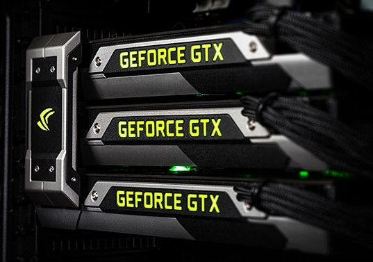 NVIDIA Releases GeForce 355 80 Hotfix for Windows 10 Related