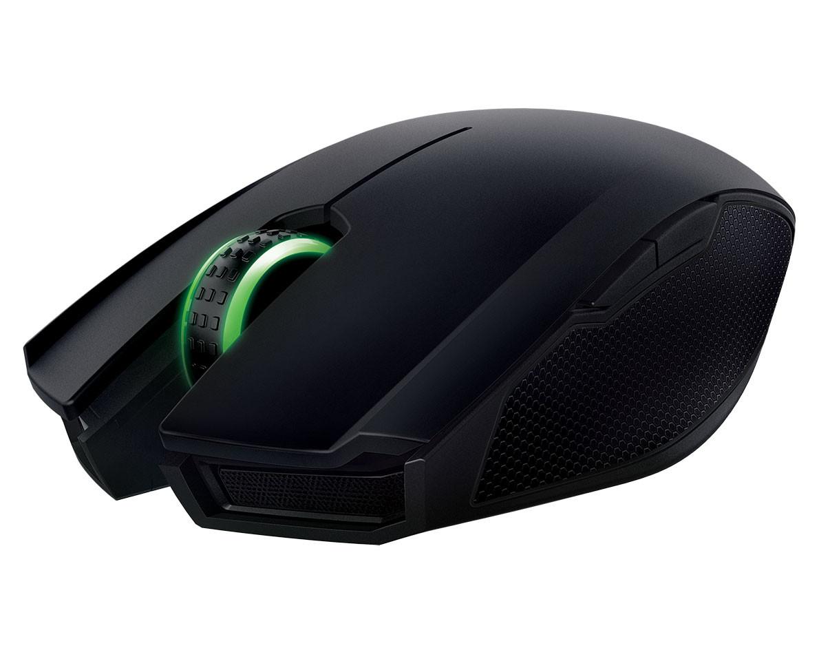 Razer Announces the Orochi 2016 Wireless Gaming Mouse ...