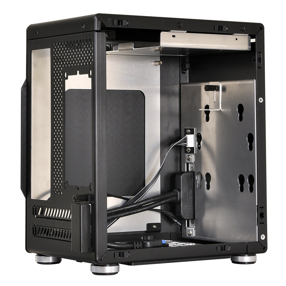 Lian Li Now Offers Pc Q21 Series Pc Chassis