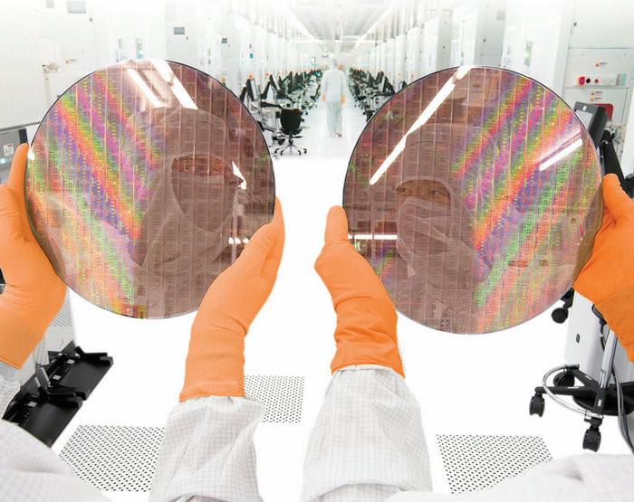 GlobalFoundries 14 nm LPP FinFET Node Taped Out, Yields Good