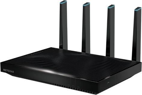Netgear introduces the nighthawk x8 ac5300 wi fi router techpowerup due to the recent explosion in popularity of mobile devices such as smartphones and tablets the average household today has more than 12 wifi devices greentooth Choice Image