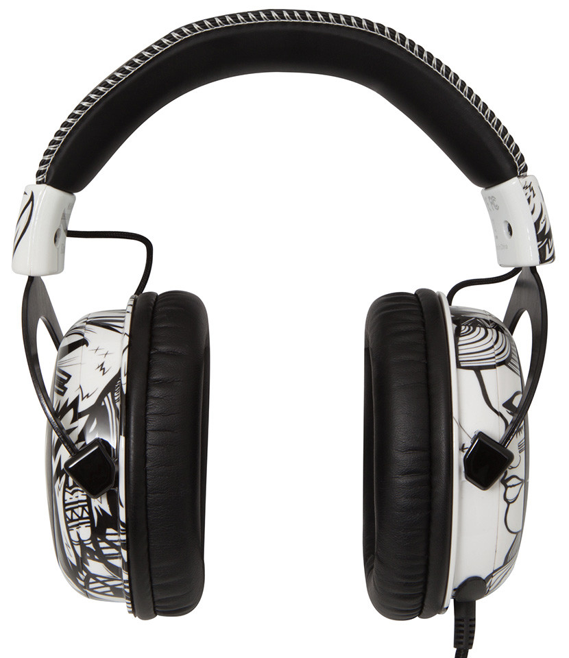 Kind of lining can you expect on the kingston hyperx cloud ii headset - Kingston Announces The Hyperx Cloud Mav Edition Headset