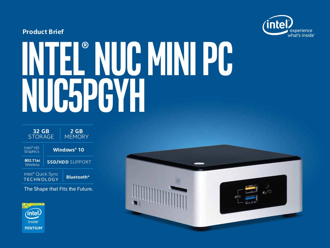 Intel Sells Pentium