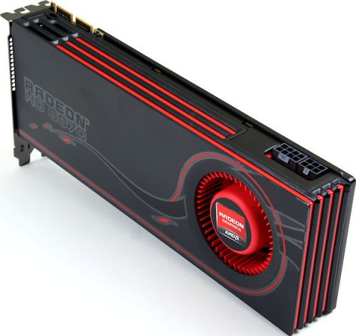 AMD Radeon HD 6000 and HD 5000 Series Relegated to