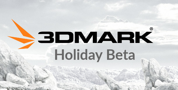 Futuremark Releases 3DMark 2016 Beta with VRMark Preview