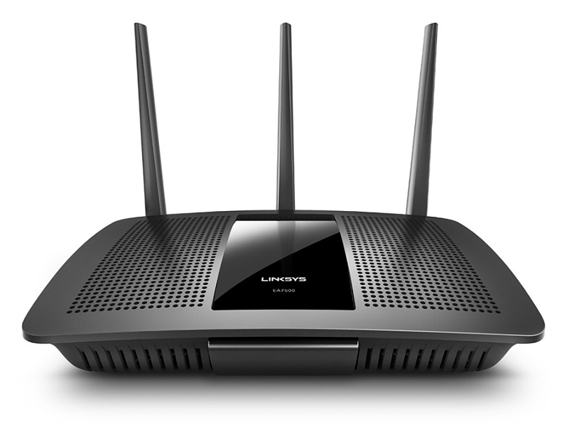 Linksys Intros the EA7500 AC1900 MU-MIMO Router | TechPowerUp