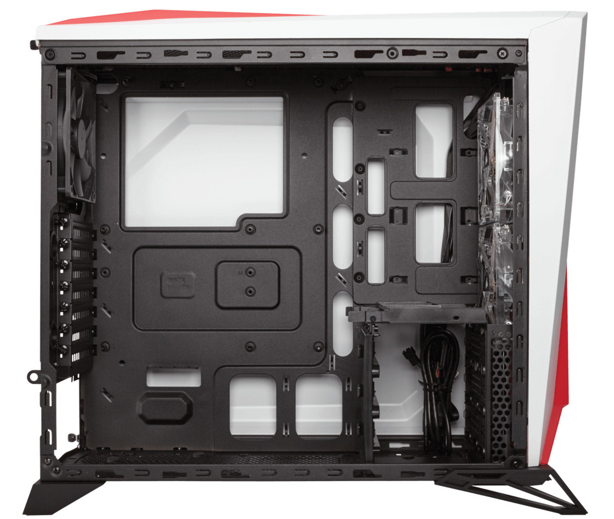 Corsair Releases The Carbide Spec Alpha Mid Tower Atx Case