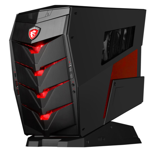 msi announces the aegis gaming desktop techpowerup. Black Bedroom Furniture Sets. Home Design Ideas