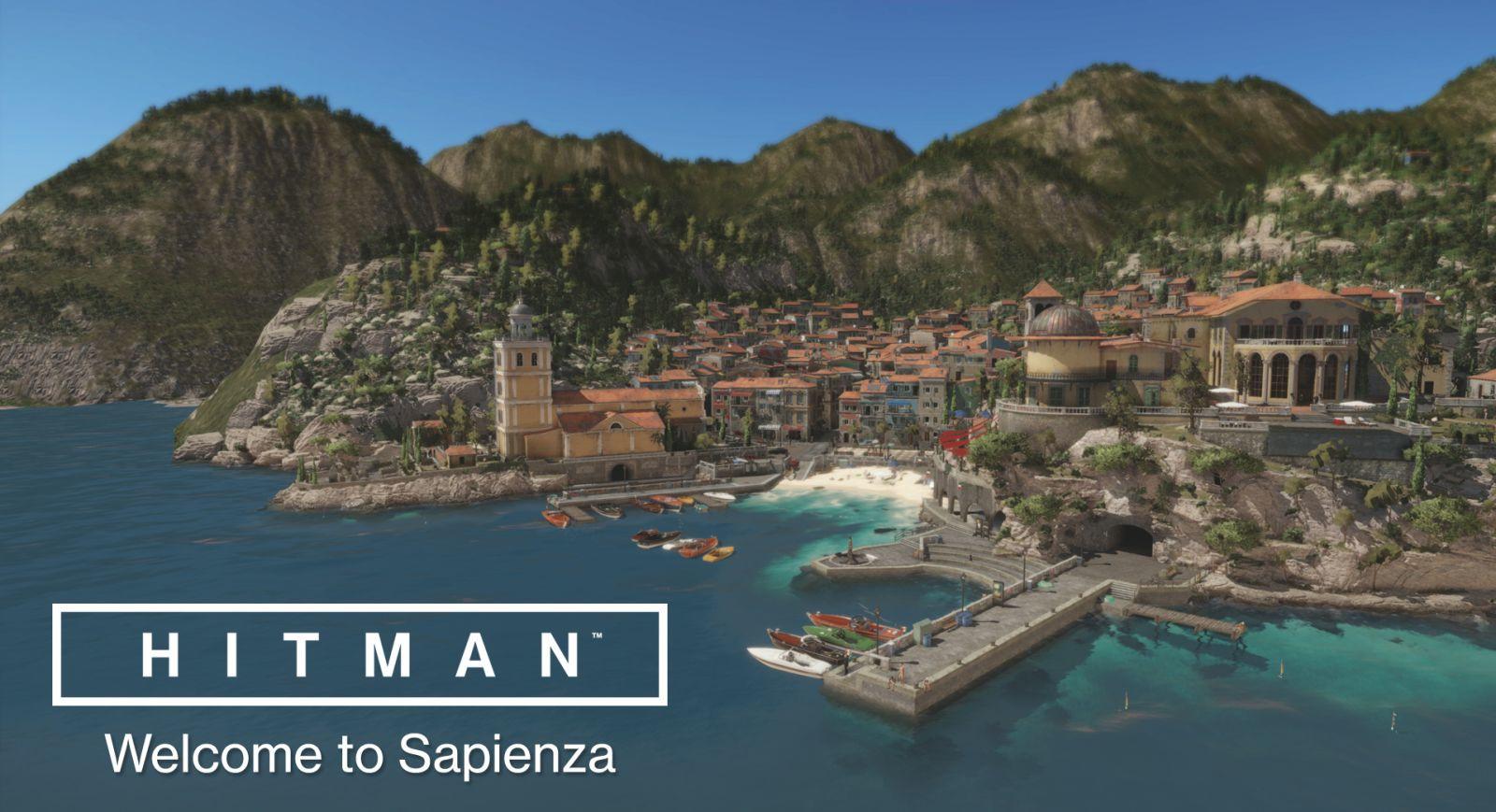Hitman Episode Two Update Breaks DirectX 12 Support