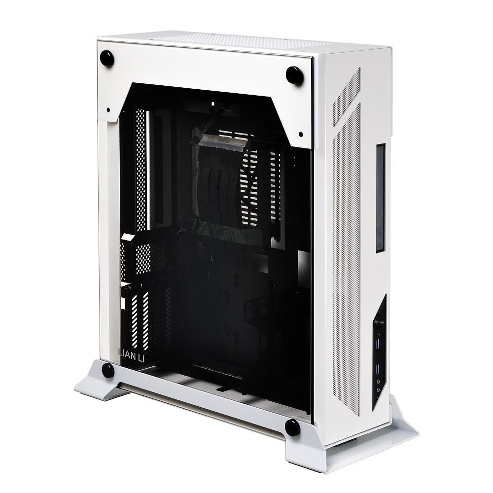 Lian Li Intros PC-O5SW Black-White Case | techPowerUp