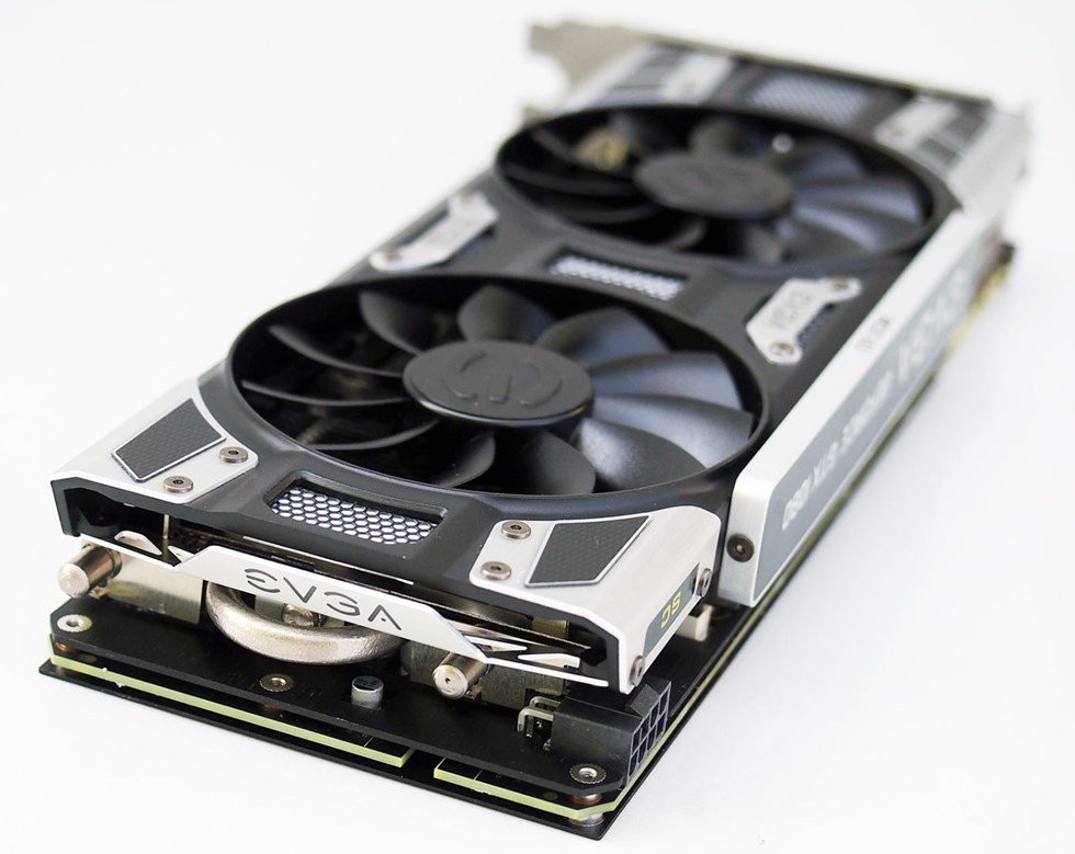 ZOTAC GeForce GTX 1080 Ti AMP Extreme, AMP and Reference