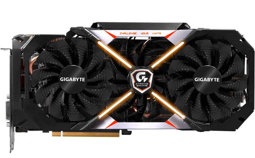 GIGABYTE Announces the GeForce GTX 1080 Xtreme Gaming | TechPowerUp