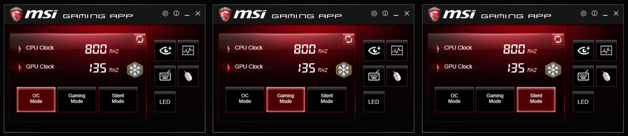 MSI and ASUS Send VGA Review Samples with Higher Clocks than Retail