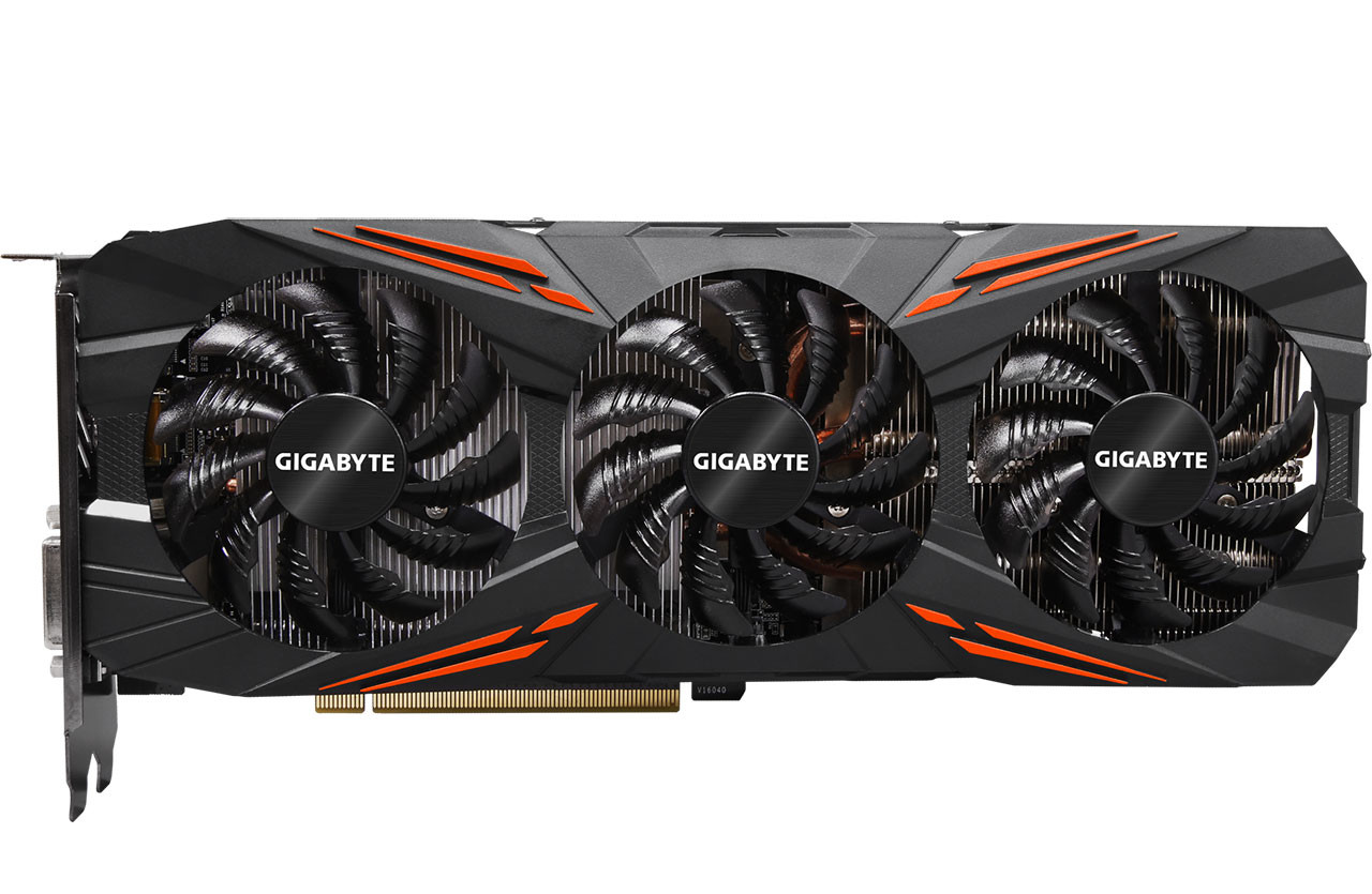 Gigabyte Announces the GeForce GTX 1070 G1.Gaming Graphics ...