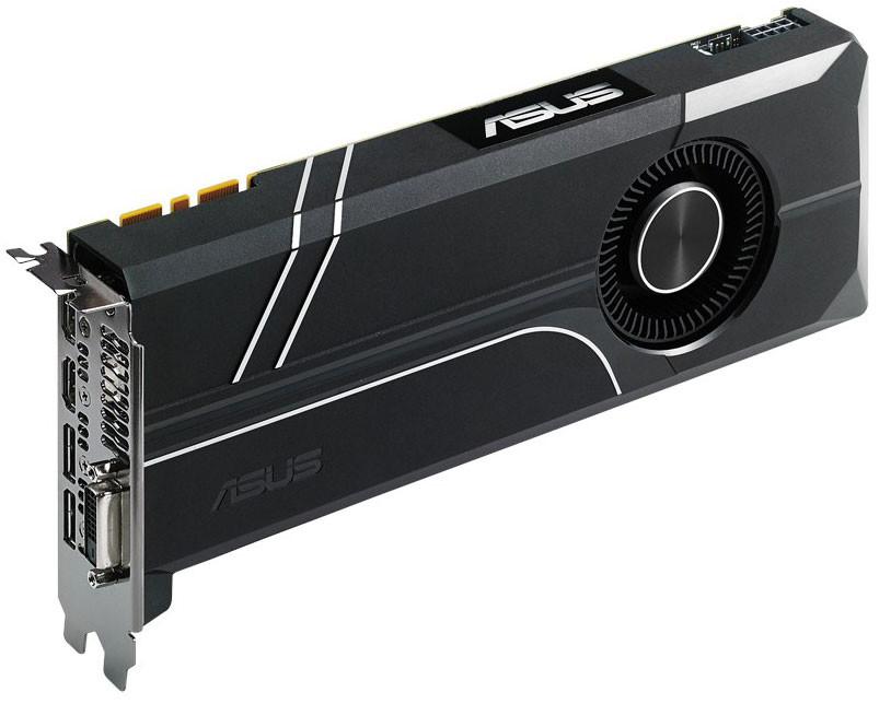 Asus Intros Geforce Gtx 1070 Turbo Techpowerup