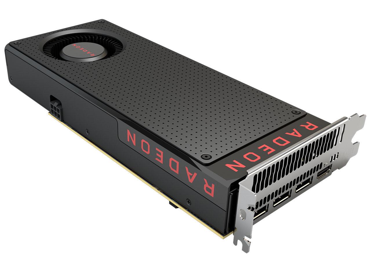 AMD Updates its Statement on Radeon RX 480 Power Draw