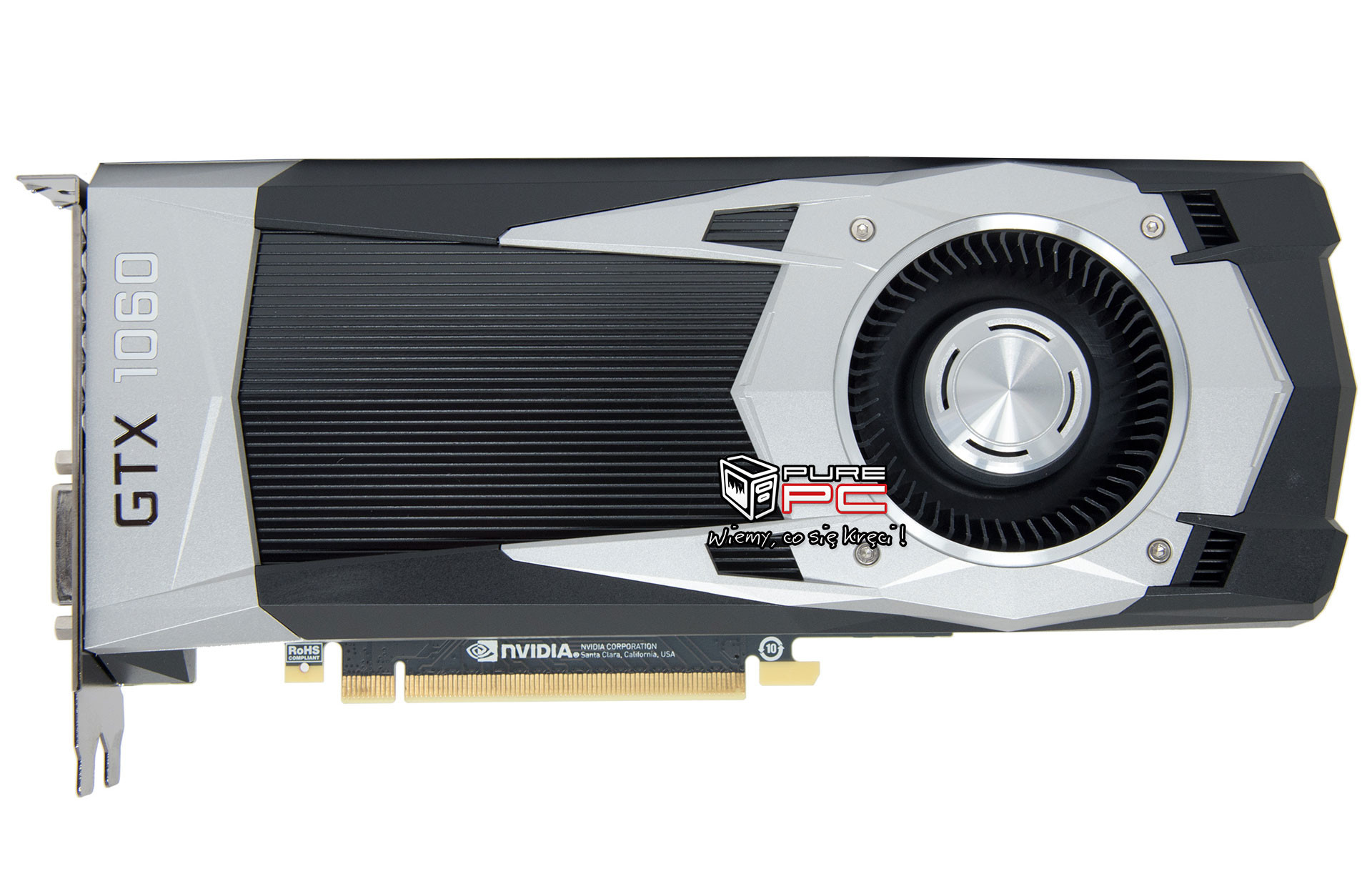 nvidia geforce gtx 1060 doesn t support sli reference pcb difficult